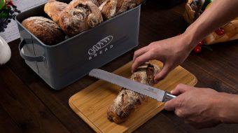 Dénicher une jolie boite à pain design : les best-sellers