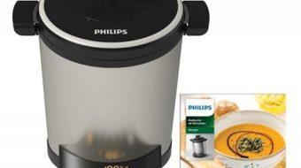 Notre avis de pro sur la série de multicuiseur Philips HD