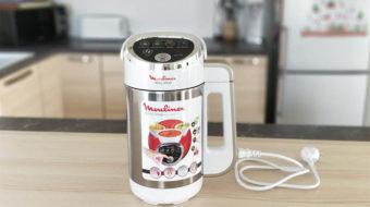 Blender chauffant Moulinex Easy Soup : le best-seller