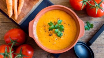 Robot soupe : comparatif des meilleurs blenders à soupe