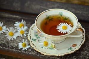 le thé : une passion