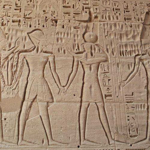 temps égyptiens