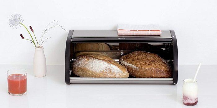 À quoi sert réellement une boîte à pain