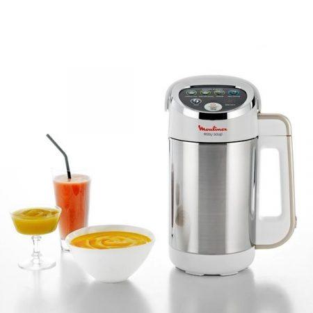 Blender Chauffant Easy Soup Moulinex