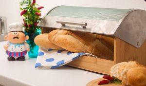 L'évolution de la boîte à pain
