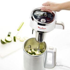 Robot soupe Moulinex LM841110