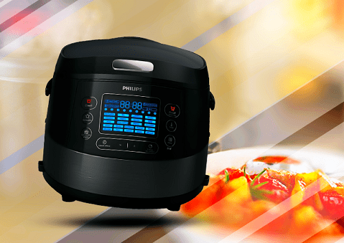 Philips guide multicuiseur 1