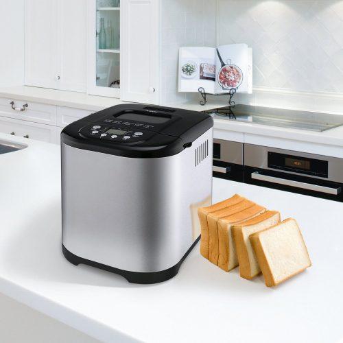 machine à pain Aicok programmable
