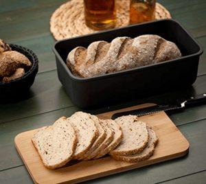 Les points essentiels à connaître avant d'acheter une boîte à pain