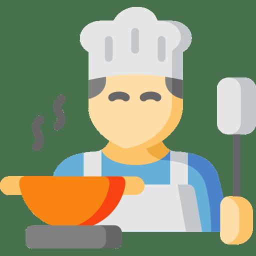 Robots Cuisine