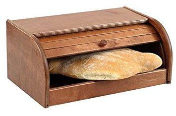 boite à pain en merisier Meet