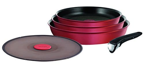 poele thermopost tefal