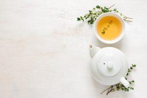 tasse de thé